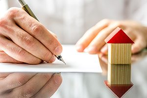 Transferring a Mortgage