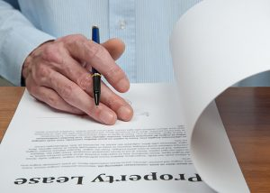 How to Exercise a Lease Option to Purchase
