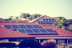 Solar Panels Foreclosure