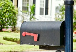 mail delivery rule