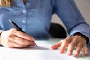 warranty deed beneficiary deed